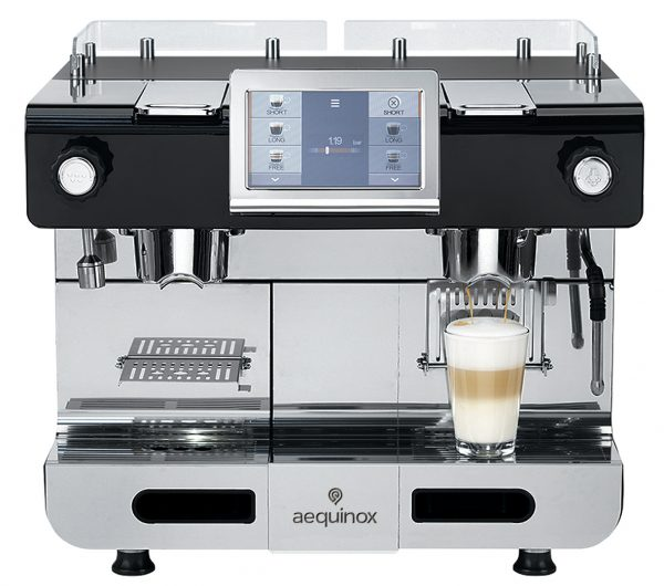 KoffiePro - Aequinox Sumatra