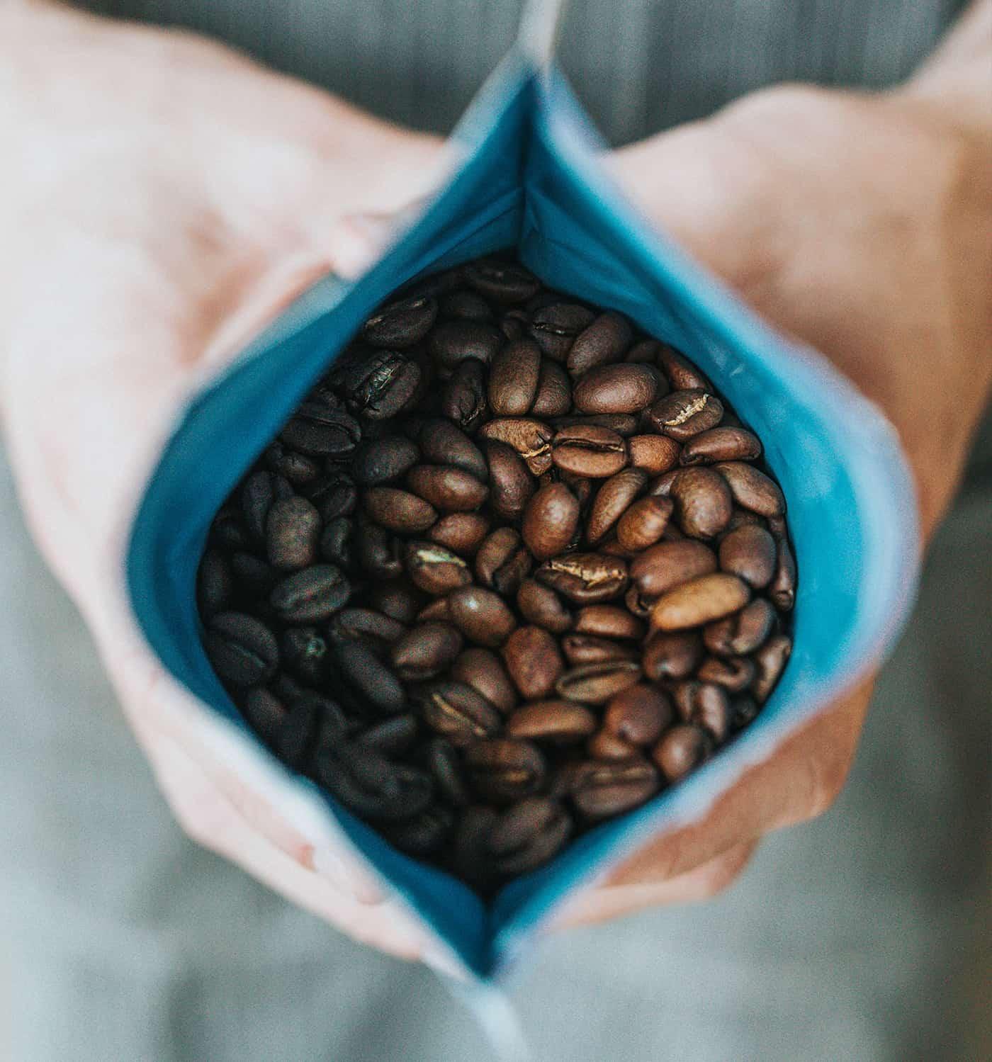 KoffiePro - Onze Koffie